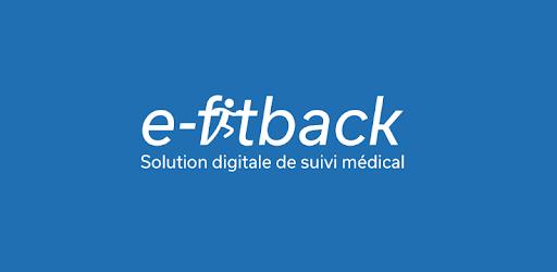 application e fitback