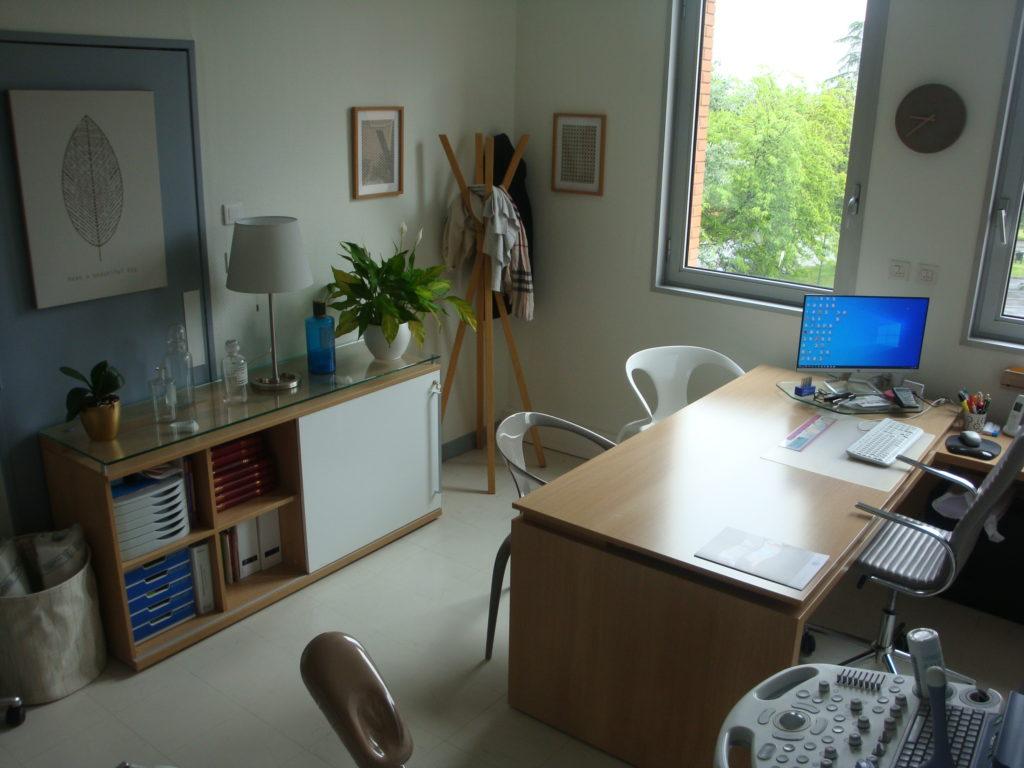 bureau de consultation clinique des cedres